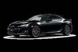 Subaru neemt afscheid van  BRZ met 'Final Edition'