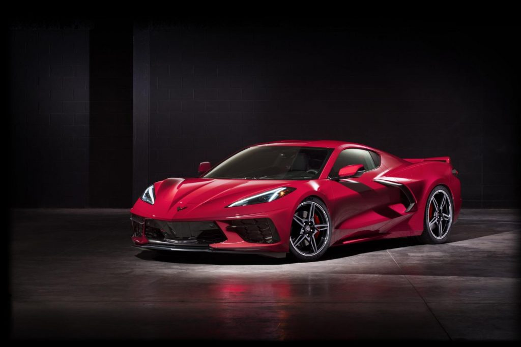 Dit is wat de Chevrolet Corvette C8 in Europa zal kosten.