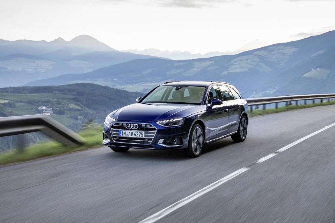 Nieuwe Euro 6d-emissienorm: Audi heeft zijn modelgamma omgezet