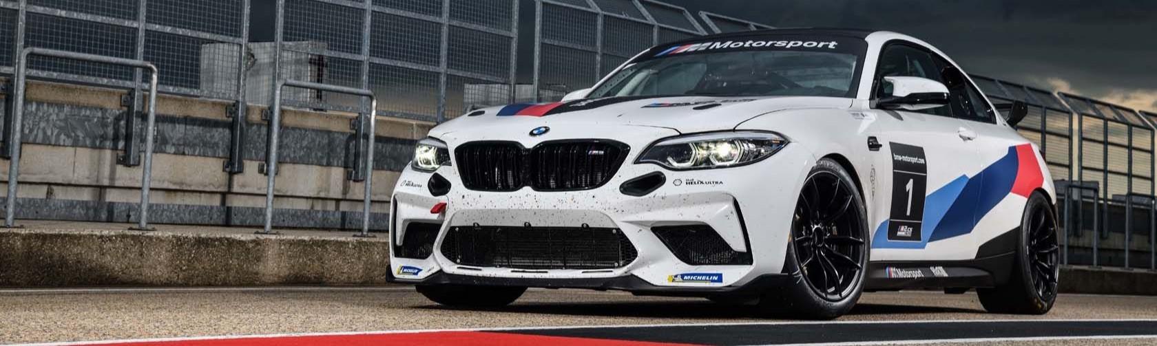 G&A Motors officieel Belux-verdeler van BMW Motorsport