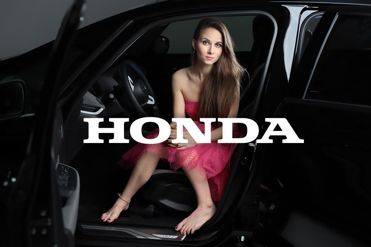 Honda en Emakina lanceren een ambitieuze 360° campagne na de annulatie van het Autosalon van Brussel