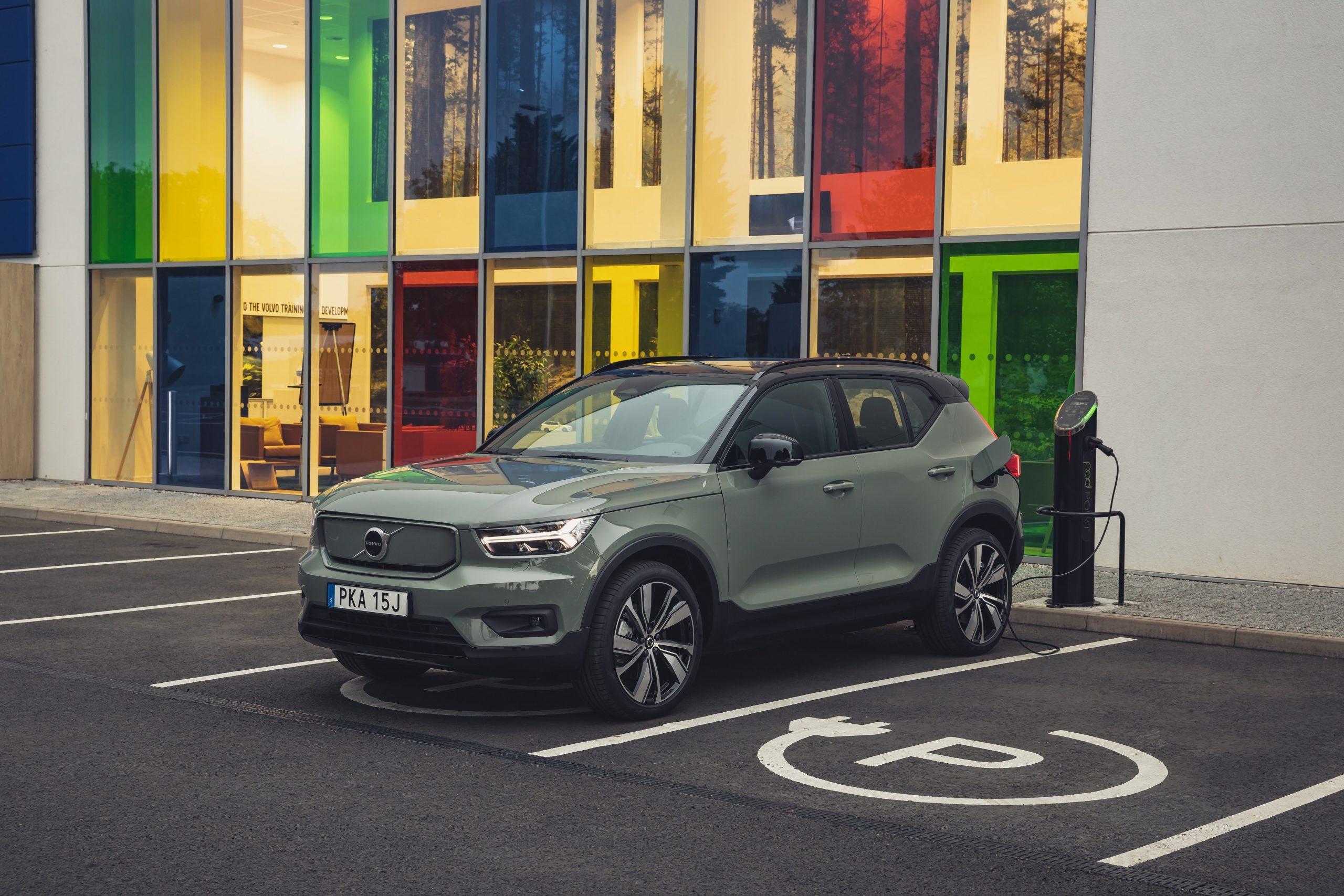 LeasePlan: België staat op cruciaal kantelpunt om elektrisch rijden algemeen te aanvaarden