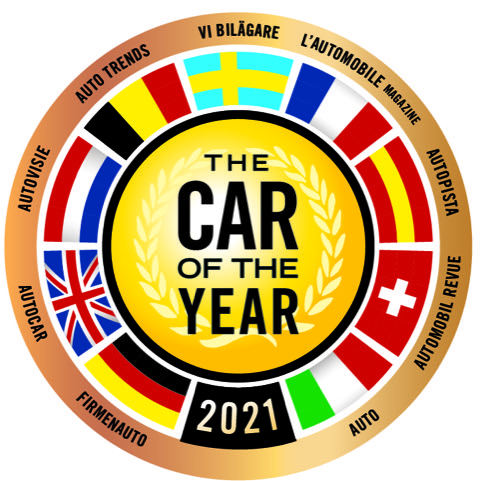"""The Car of the Year 2021"": And the winner is the Toyota Yaris"
