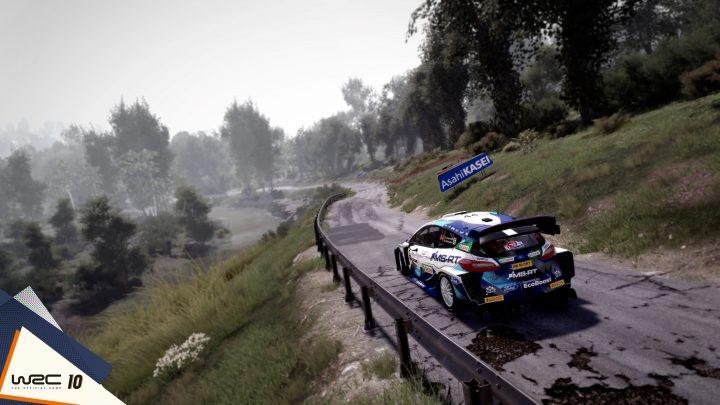 Rij zelf de Renties Ypres Rally Belgium in WRC10