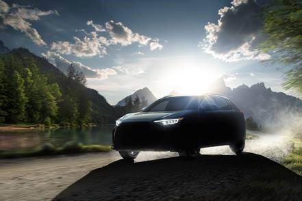 """Subaru noemt nieuwe volledig elektrische SUV """"SOLTERRA"""""""