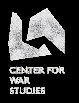 Center for War Studies LOGO