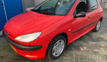 Peugeot 206 – 1.4 XR 24-hh-pn 1