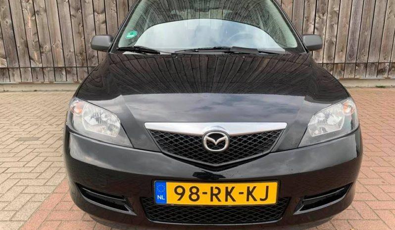 Mazda 2 1.4 Exclusive vol