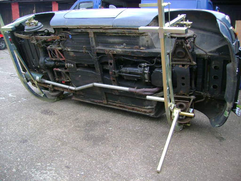 AutoVIP 1400 2