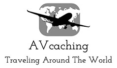 Traveling Around The World logo