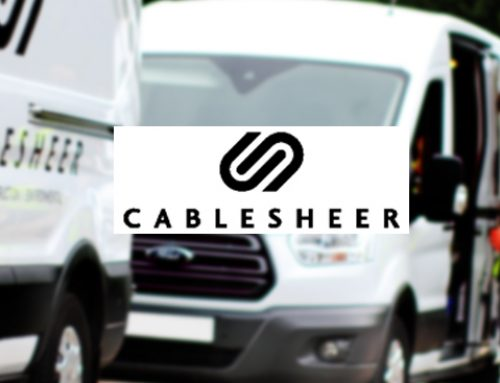 Cablesheer Group Case Study
