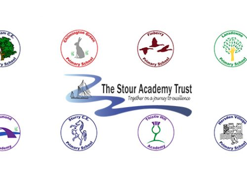 The Stour Academy Trust Sector: Education Case Study