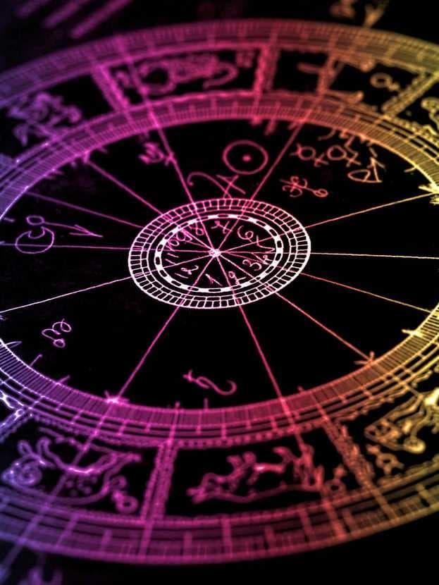 Astrologischer Kompatibilitäts-Index