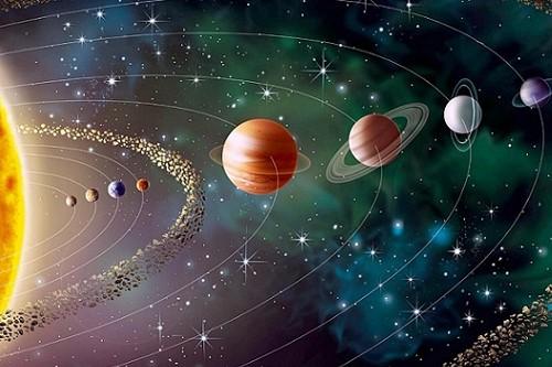Horoskop och Astrologi Harmoniska Relationer
