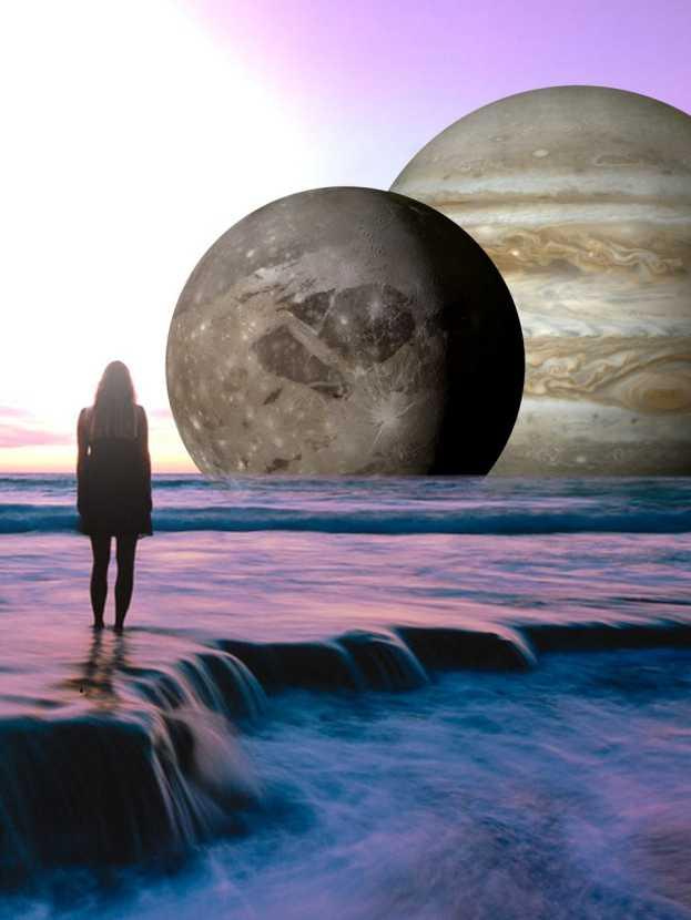 Astrologiskt Framtidshoroskop