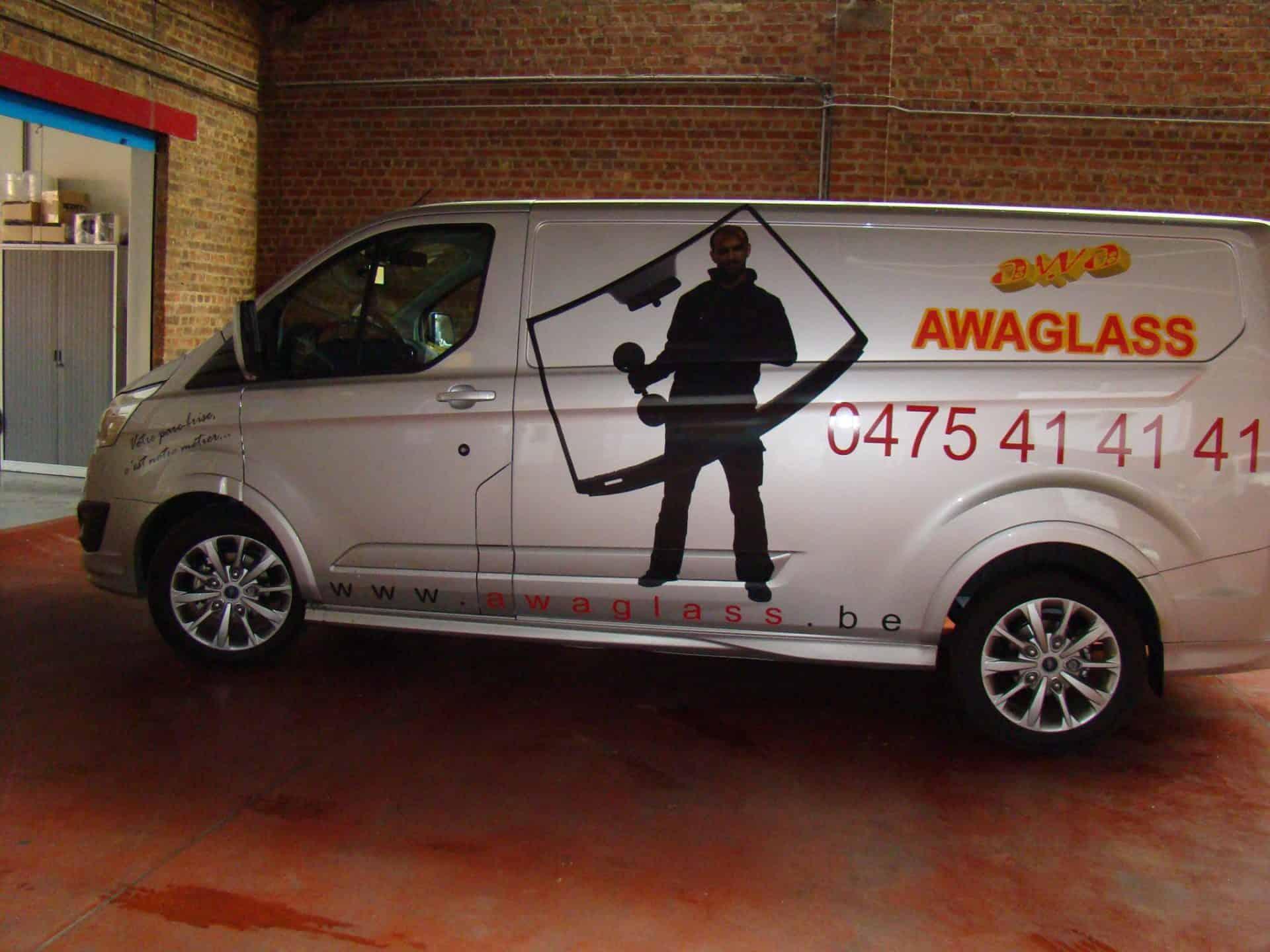 You are currently viewing AWAGLASS® : Une alternative moins chère et de qualité aux spécialistes du vitrage conventionnels