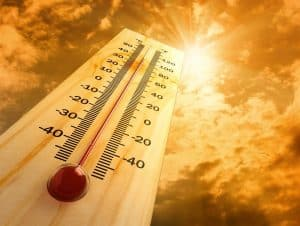 Les gestes en voiture à adopter en cas de fortes chaleurs
