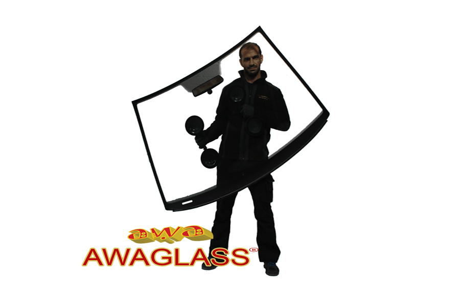 Read more about the article AWAGLASS ®