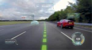 Saint-Gobain Sekurit développe un pare-brise digital pour les voitures autonomes