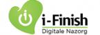 I-Finish Logo