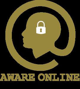 Aware Online Logo