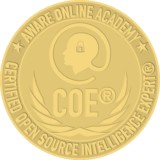 Certified Open Source Intelligence Expert