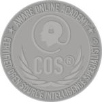 Certified Open Source Intelligence Specialist