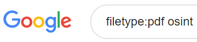 Filetype