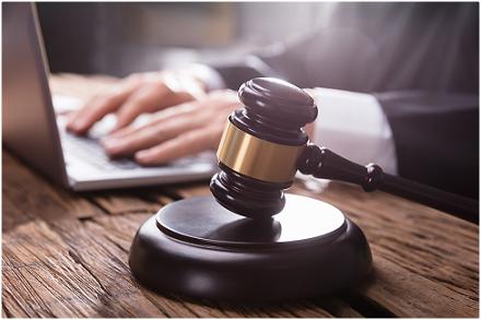 Internetrechercheren - Het juridisch kader