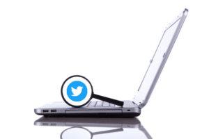 Live online workshop onderzoek op Twitter