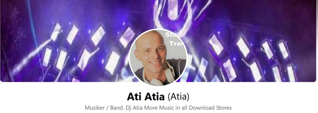 Spotify gebruiker op Facebook