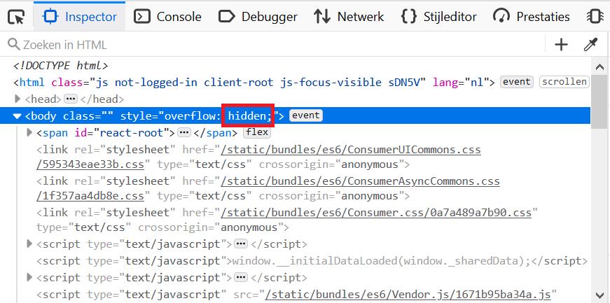 source code hidden