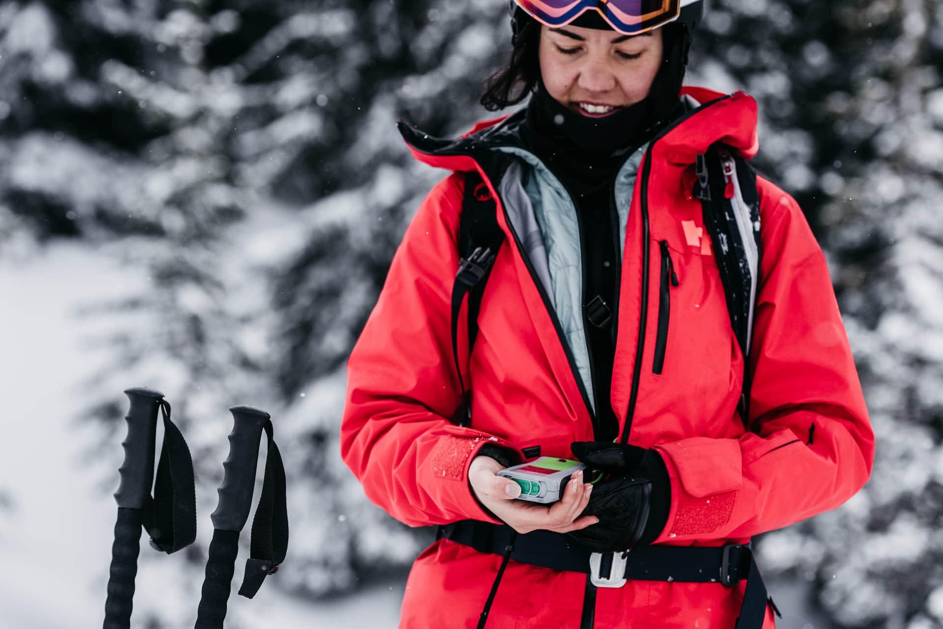 Helly Hansen winter
