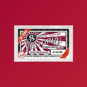 22 Aybel Teinture Textile Rouge Bordeaux
