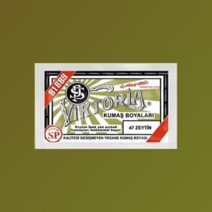 47 Aybel Teinture Textile Vert Olive