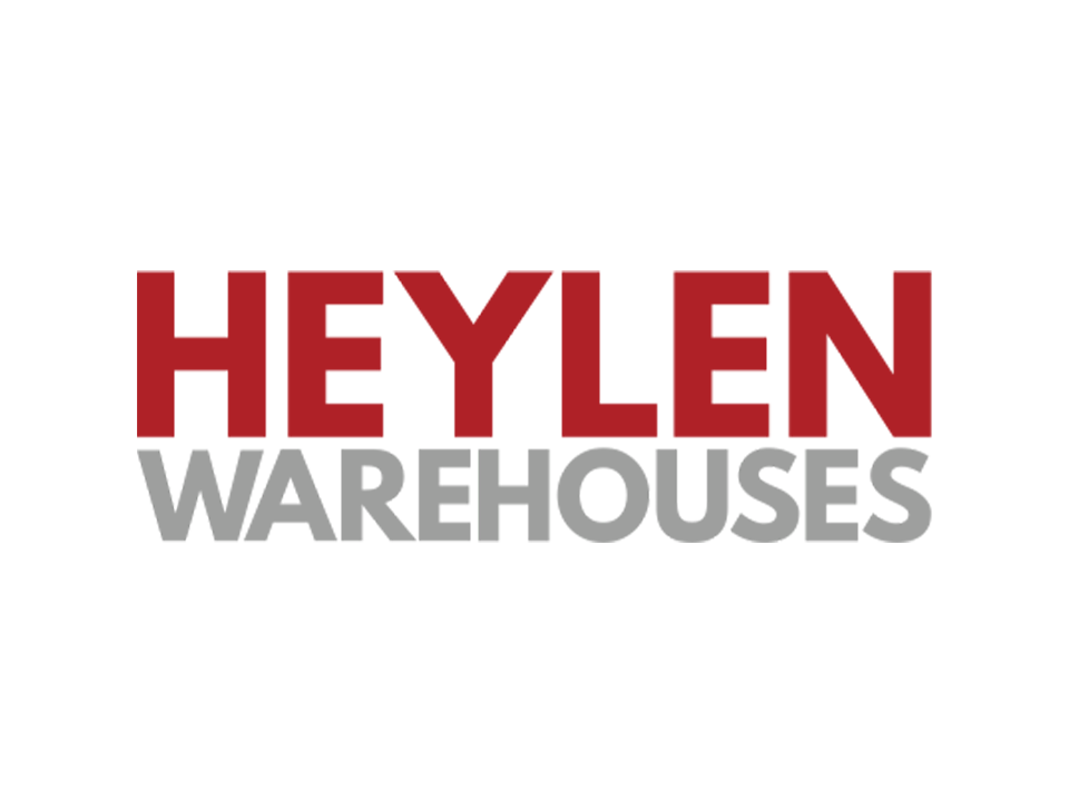 Logo Heylen Warehouses