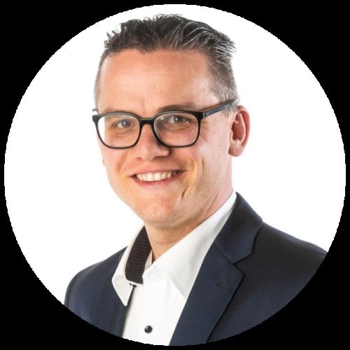 Johan Revinsek UNIZO LIMBURG