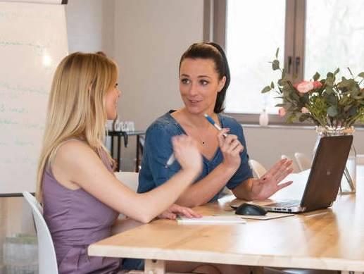 Proactify meeting