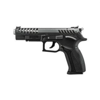 Pistoler & Revolvrar