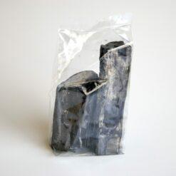 Binchotan, Japanese charcoal that filters water