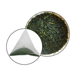 sencha tea bags