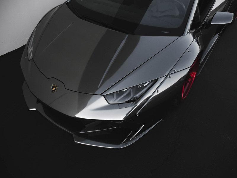 Photographe de voiture