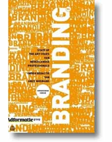 BrandingNL Marketingboek