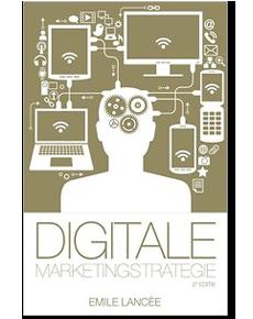 Digitale marketing boek