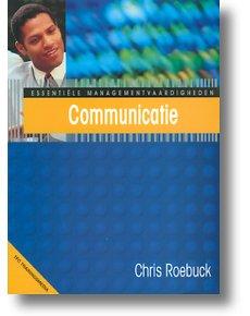 communicatie management vaardigheden