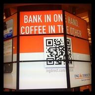 qr code coffee