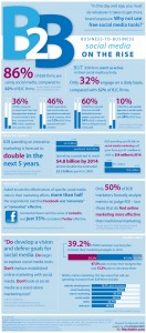 B2B-Social-Media-Marketing-Infographic