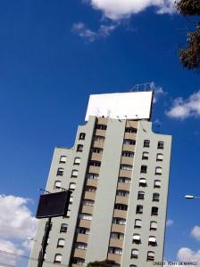 no billboards