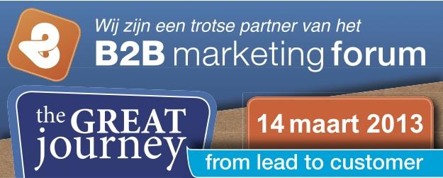 b2b marketingforum