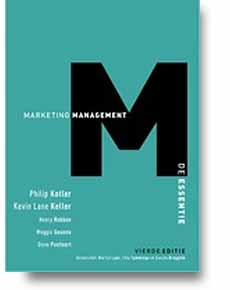 Merkenmanagement Kotler